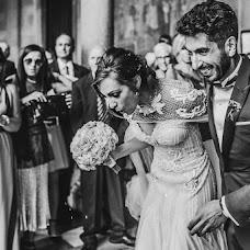 Wedding photographer Egle Sabaliauskaite (vzx_photography). Photo of 17.09.2018