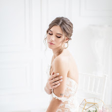 Wedding photographer Olga Sarka (Sarka). Photo of 26.04.2017