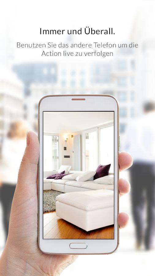 Handy Als Web Kamera Android