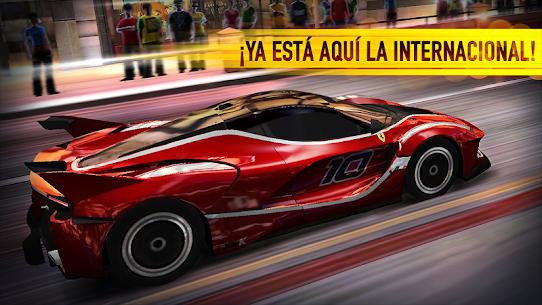 CSR Racing (MOD) APK 3