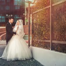 Wedding photographer Maksim Lobikov (MaximLobikov). Photo of 25.12.2015