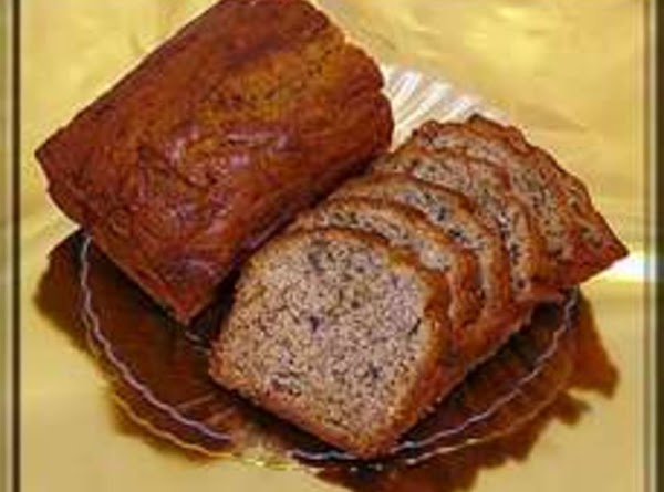 Pecan Thinking Of You Bread Recipe