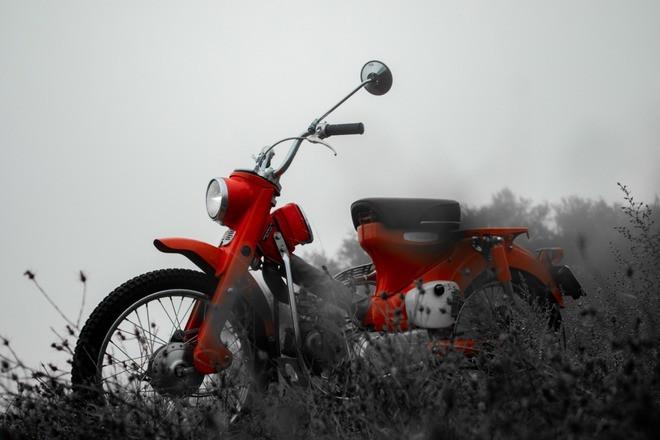 1966 Honda CT 90 Hire CA 94583