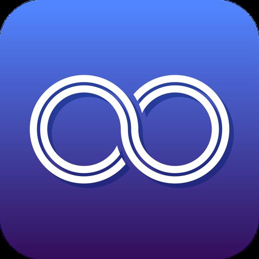 Infinity Loop: Blueprints Icon