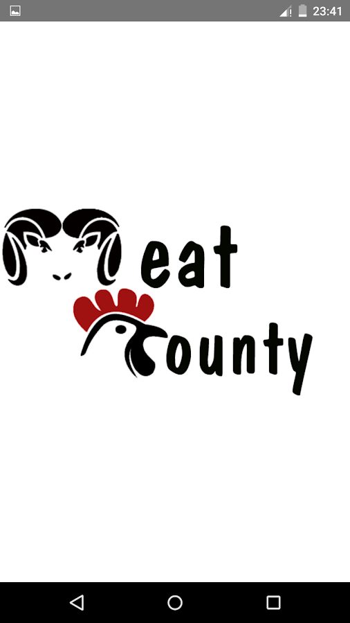 MeatCounty - Online Meat Store- screenshot