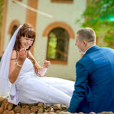 Wedding photographer Aleksandr Leonenko (baklanleo). Photo of 02.10.2016