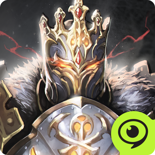 Kingdom of War 角色扮演 App LOGO-硬是要APP