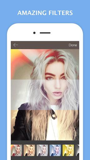Mixoo Collage - Photo Frame Layout & Pic Grid screenshot 8