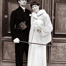 Wedding photographer Olga Andreeva (olgandreva). Photo of 15.11.2016