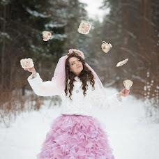 Wedding photographer Antonova Tatyana (respectphoto). Photo of 01.02.2015