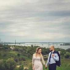 Wedding photographer Oleg Reshetnyak (olegcrox). Photo of 04.06.2017