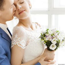 Wedding photographer Oleg Vostrikov (Thirteen). Photo of 01.03.2018