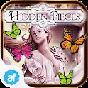 Hidden Pieces: Portals icon