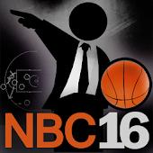 New Basketball Coach 16
