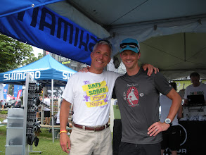 Photo: ‎2 Time world champ and last American to win, Tim DeBoom