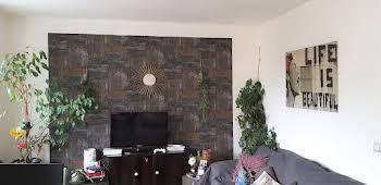 Duplex 5 pièces 95 m2