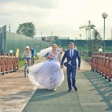 Wedding photographer Vlad Salov (Vladpk). Photo of 24.12.2015