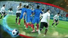 ドリームサッカーリーグ:フットボールの試合のおすすめ画像3