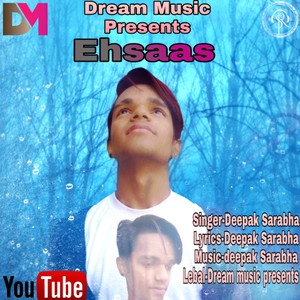 Cover Art for song Ehsaas-Deepak s mp3mad.com(punjabi-talents)