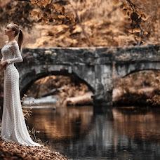 Wedding photographer Egor Tkachev (egortkachev). Photo of 09.11.2016