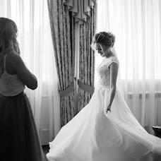 Wedding photographer Lyubov Kirillova (lyubovK). Photo of 10.10.2017