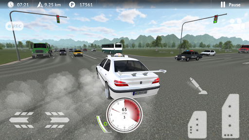 Driving Zone 2 Lite APK MOD screenshots hack proof 1
