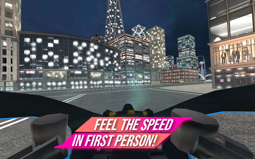 Moto Extreme Racing  screenshots 9