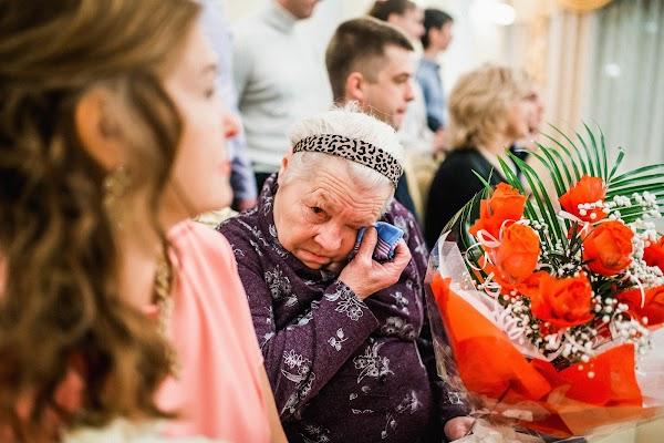 Свадебный фотограф Наська Одинцова (EceHbka). Фотография от 13.06.2017