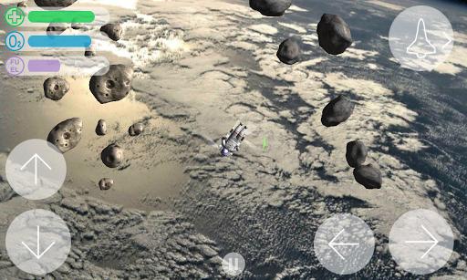 Space gravity screenshot 3