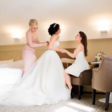 Wedding photographer Alena Ishina (colnce). Photo of 05.02.2018