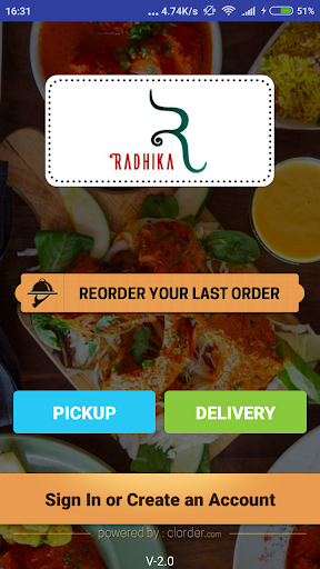 Radhika Modern Indian  screenshots 1