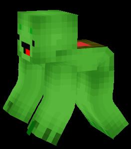 Turtle Mine Nova Skin
