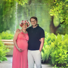 Wedding photographer Yuliya Zaporozhenko (FamilyGarden). Photo of 14.07.2016