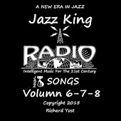 Jazz King Radio Songs, Vol. 6, 7 & 8