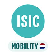 ISIC Mobility‏