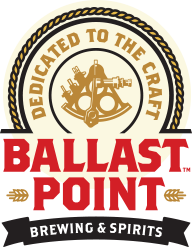 Logo for Ballast Point @ Whole Foods Market Colleyville