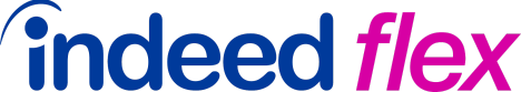 Indeed Flex logo