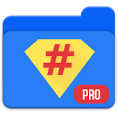 Argon File Manager Pro [Root]
