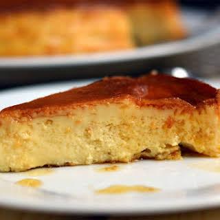 Sweeten Condensed Milk Custard Recipes.