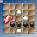 Tic Tac Toe x 5 as Gomoku icon