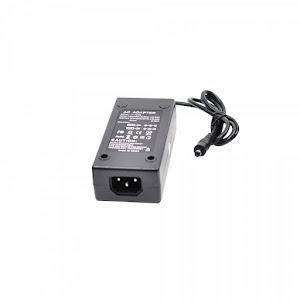 Incarcator universal laptop, 9 conectori, voltaj reglabil 12-24 V