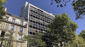 Bostonians Go For Broke in Paris thumbnail