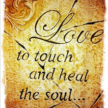 Photo: Love to touch and heal the soul - a nice plaquette #gplus - via Instagram, http://instagr.am/p/Jxd0s9pfgk/
