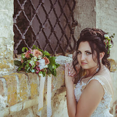 Wedding photographer Tatyana Voloshina (Voloha). Photo of 02.09.2016