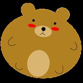 Fat Daddy Bear(BMI Calculator)