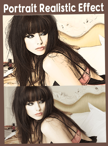Photo Lab - Photo Art & Sketch Effect -Cartoon Art  screenshots 10