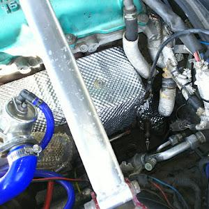 シルビア S14 S14 前期 のエンジンのカスタム事例画像 ぷくぷくさんの2018年04月21日16:46の投稿