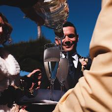 Wedding photographer Carlos Hernandez suarez (Carloshernandez). Photo of 12.02.2018