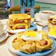 隔壁早餐 NextDoor