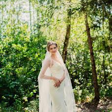 Wedding photographer Anya Volkova (anna19). Photo of 26.01.2017